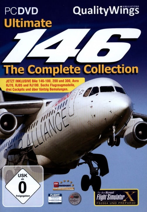 PC - Ultimate 146 The Complete Collection Box 785300127239 Bild Nr. 1