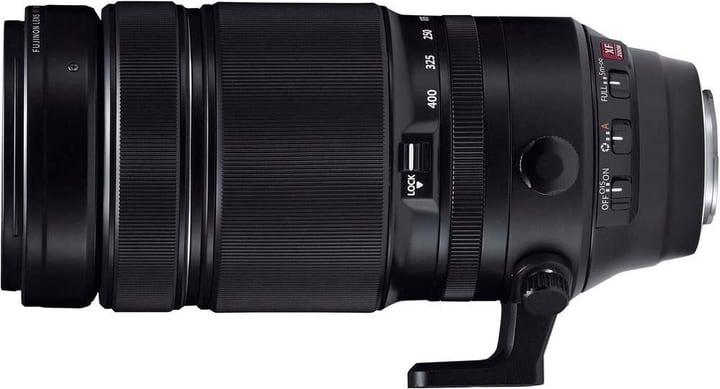 Fujinon XF 100-400mm f/4.5-5.6 R LM OIS WR objectif Objectif FUJIFILM 785300127103 Photo no. 1