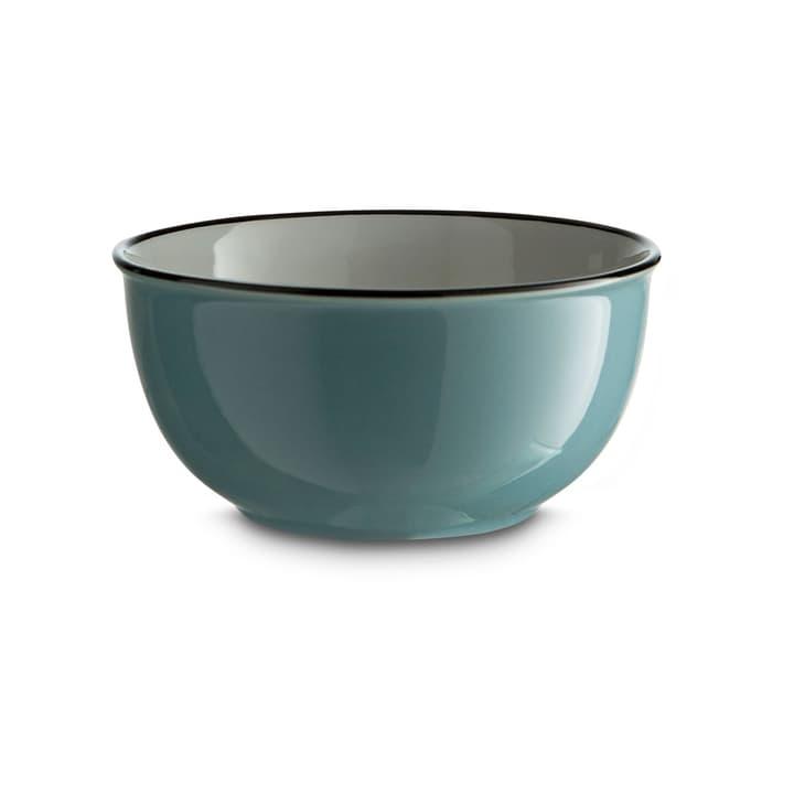 NOSTALGIE Coupelle 393169700000 Dimensions L: 13.5 cm x P: 13.5 cm x H: 7.0 cm Couleur Bleu Photo no. 1