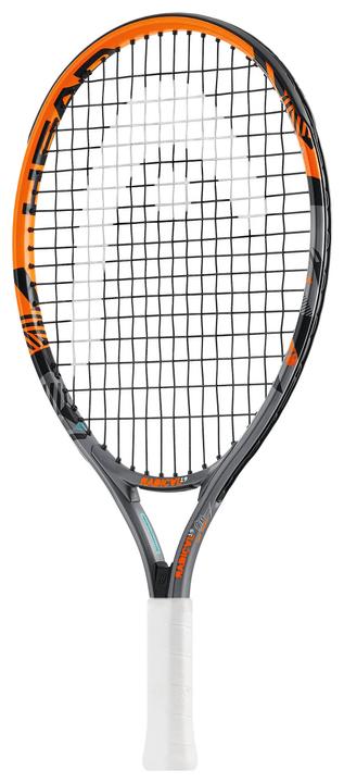 Radical 19 Raquette de tennis Head 491547501934 Tailles des poignées 19 Couleur orange Photo no. 1
