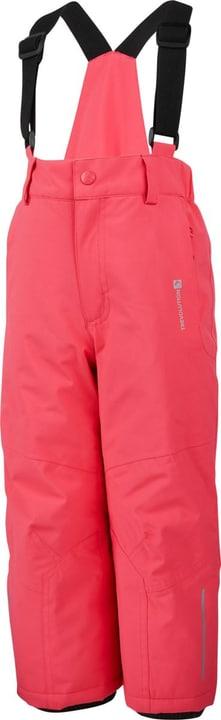 Pantalon de ski pour fille Trevolution 472355011629 Couleur magenta Taille 116 Photo no. 1
