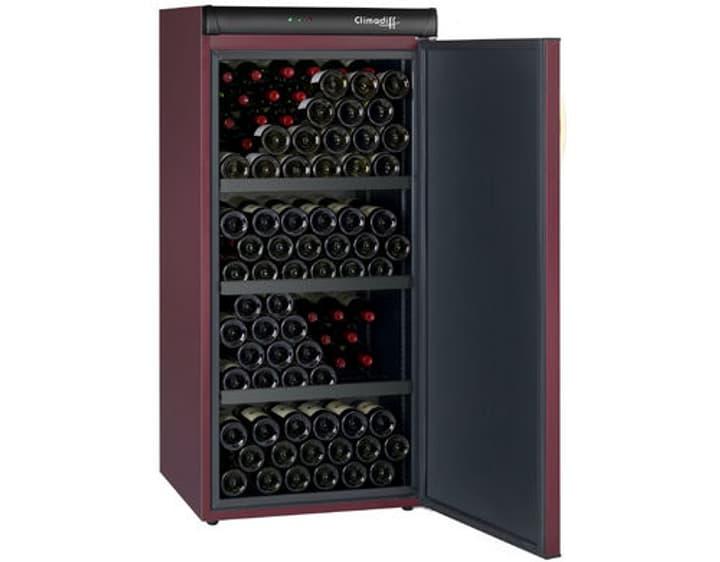 Armoire de vieillissement du vin CVP168 Armoire de vieillissement du vin Climadiff 785300135121 N. figura 1
