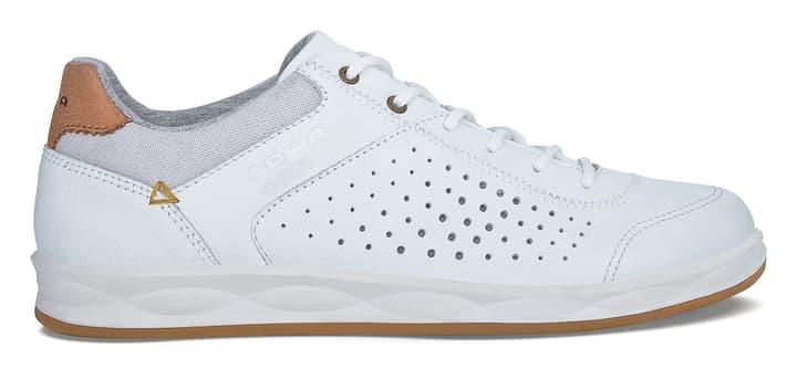 San Francisco GTX Lo Chaussures polyvalentes pour femme Lowa 461928236510 Couleur blanc Taille 36.5 Photo no. 1