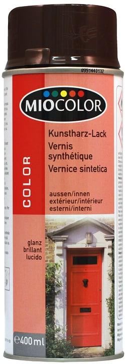 Vernice spray a base di resina sintetica Miocolor 660811000000 N. figura 1