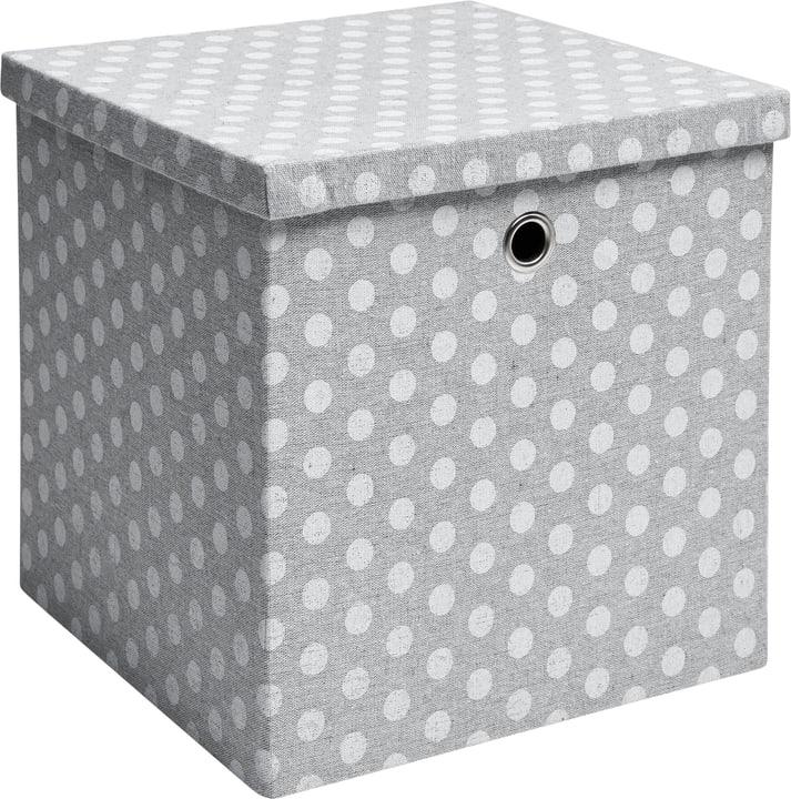 NORDIC Aufbewahrungsbox 407615800000 Bild Nr. 1