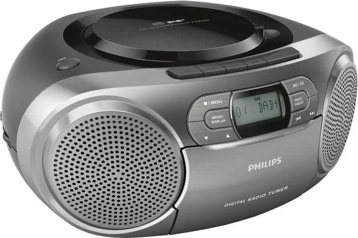 AZB600/12 DAB+ CD Radio Philips 773115500000 Bild Nr. 1