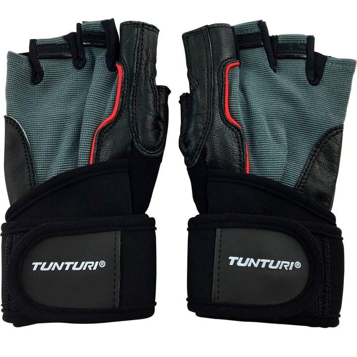 Fit Power Gants Tunturi 463064100520 Couleur noir Taille L Photo no. 1