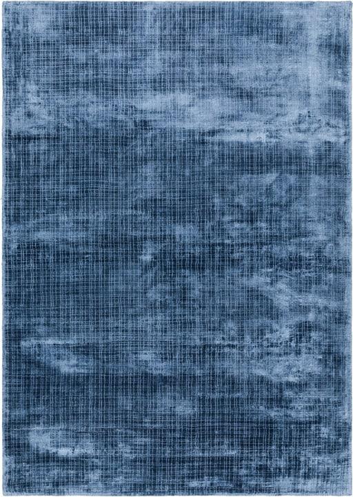 KIRK Teppich 412018316040 Farbe blau Grösse B: 160.0 cm x T: 230.0 cm Bild Nr. 1