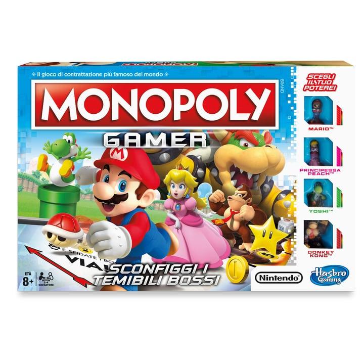 Monopoly Gamer (I) 744548790200 Bild Nr. 1