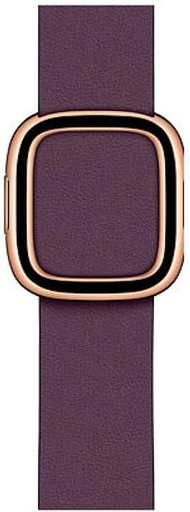 40mm Aubergine Modern Buckle - M bracelet Apple 785300147583 Photo no. 1