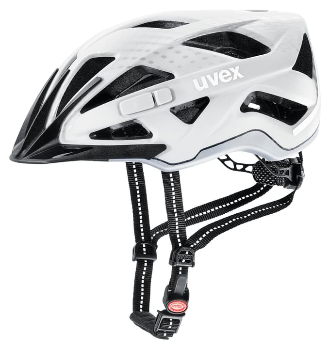 City Active Casque de velo Uvex 470290756510 Couleur blanc Taille 56-61 Photo no. 1