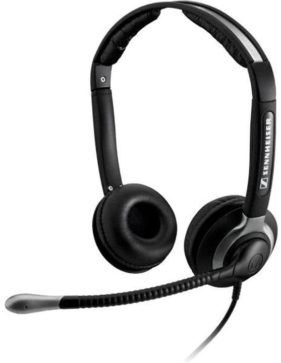 Headset CC 550 Sennheiser 785300136888 Photo no. 1
