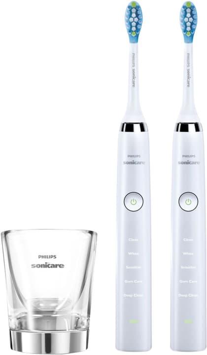 Brosse à dents électrique DiamondClean HX9327/87 + 2e manche Philips 717961400000 Photo no. 1