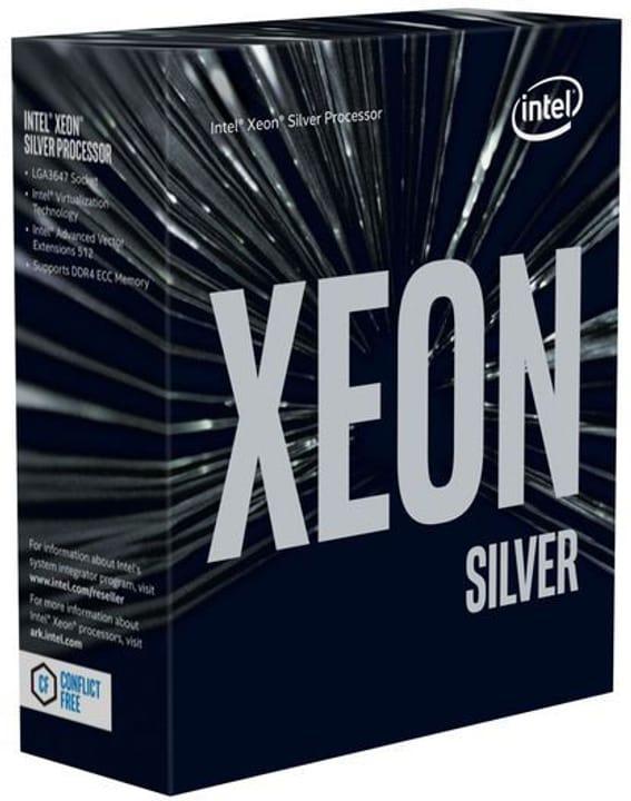 Xeon Silver 4110 2.1 GHz Processeur Intel 785300144967 Photo no. 1