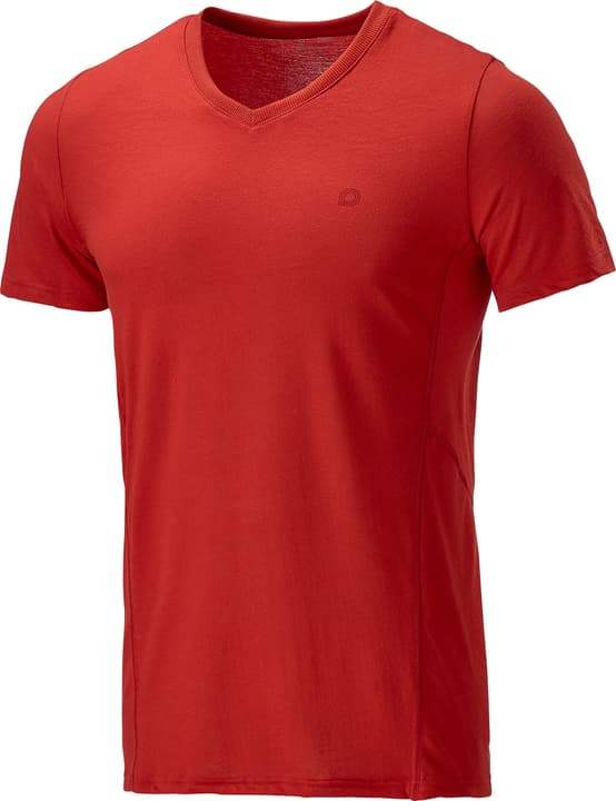 Shirt pour femme Perform 464911000730 Couleur rouge Taille XXL Photo no. 1