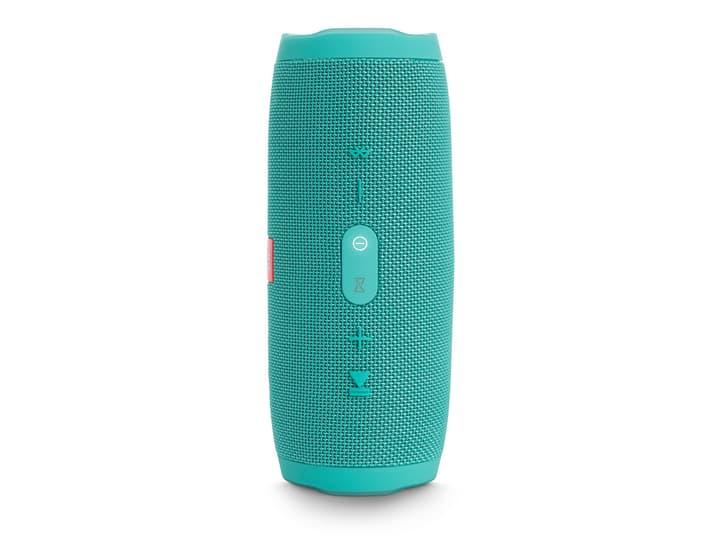 Charge 3 Bluetooth Lautsprecher grün JBL 772819000000 Bild Nr. 1