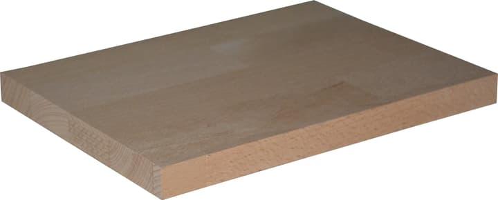 Massivholz 1-Schicht Buche 640133400000 Dicke 18.0 mm Bild Nr. 1