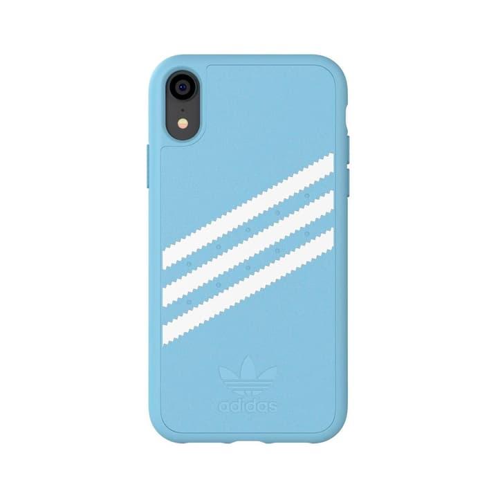 Moulded Case PU SUEDE bleu clair Coque Adidas Originals 785300139767 Photo no. 1