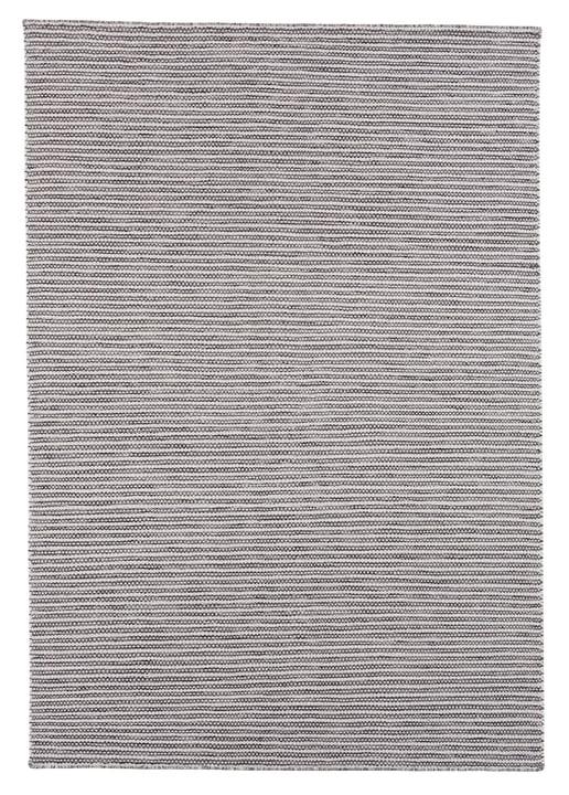 VIVIANE Tapis 412005516080 Couleur gris Dimensions L: 160.0 cm x P: 230.0 cm Photo no. 1