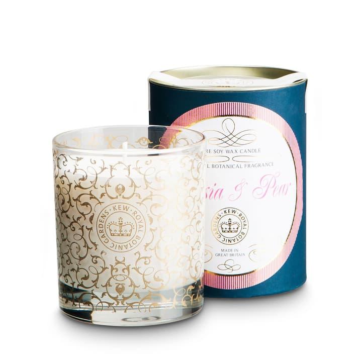 KEW GARDEN bougie parfumée Freesia/Poire 400g 396045500000 Photo no. 1