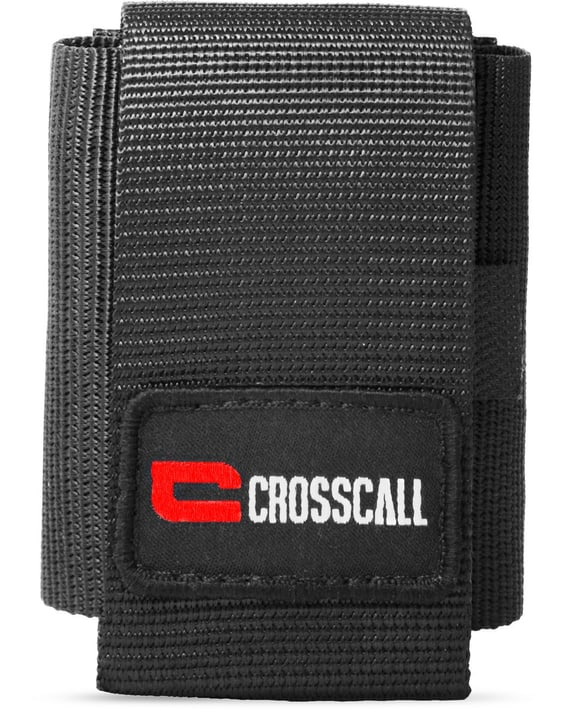 New-Protective sleeve S noir CROSSCALL 785300125339 Photo no. 1
