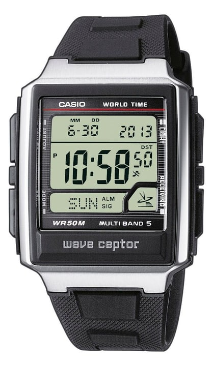 WV-59E-1AVEF orologio da polso Orologio Casio Collection 760807400000 N. figura 1
