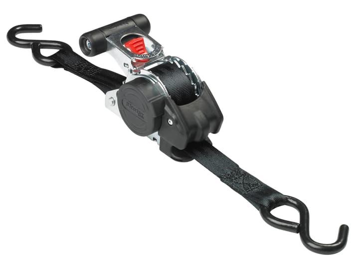 Zurrgurt selbstaufrollend mit Ratsche Ladungssicherung Master Lock 620528700000 Bild Nr. 1