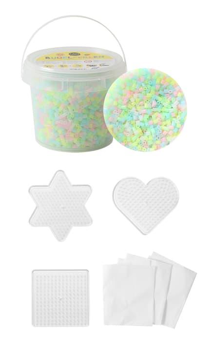 Perles à repasser Noctilux-Mix 5000 pcs. 666540800260 Couleur Multicolore Photo no. 1