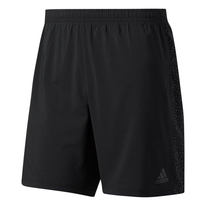 SN SHOR M\, 7inch Short pour homme Adidas 470152400320 Couleur noir Taille S Photo no. 1