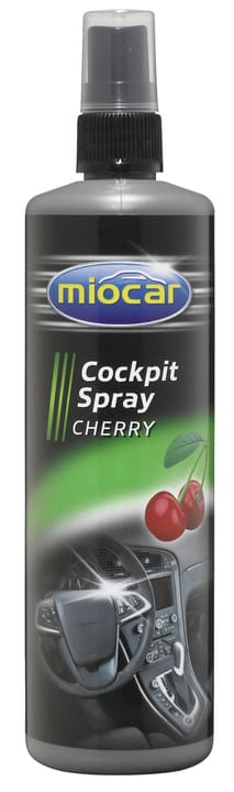 Cockpit Spray Miocar 620802300000 Parfum Cherry Photo no. 1