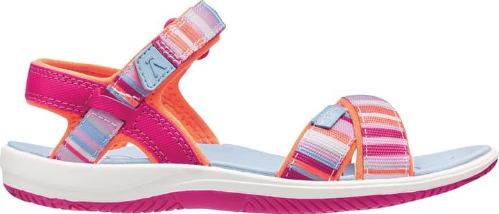 Phoebe Kinder-Sandale Keen 460888924029 Farbe pink Grösse 24 Bild-Nr. 1