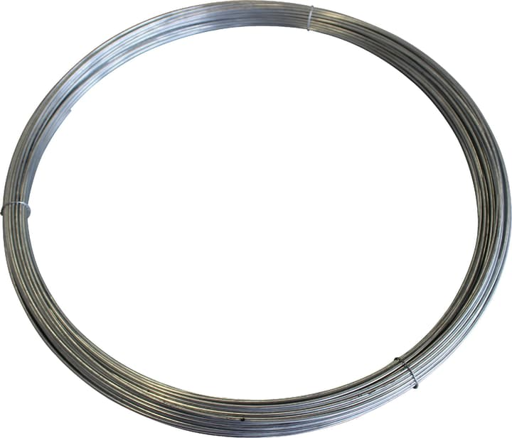 Filo di ferro, Lunghezza 50 m / ø 2.5 mm Do it + Garden 636627500000 N. figura 1