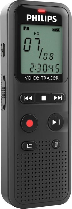 DVT1150 Voice Tracer Philips 785300132568 N. figura 1