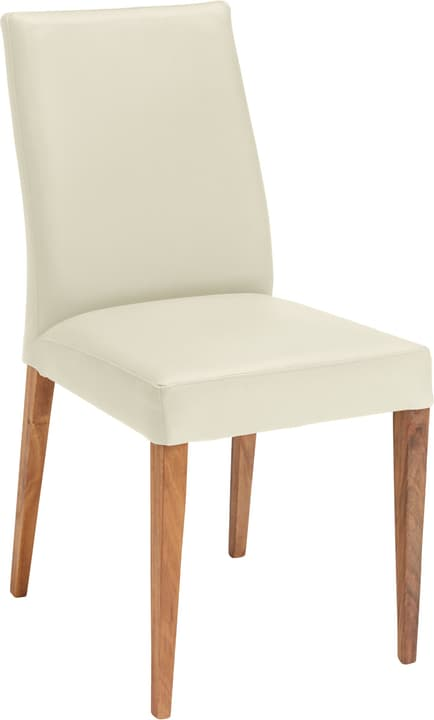 SERRA Stuhl 402355600074 Grösse B: 46.0 cm x T: 57.0 cm x H: 92.0 cm Farbe Beige Bild Nr. 1