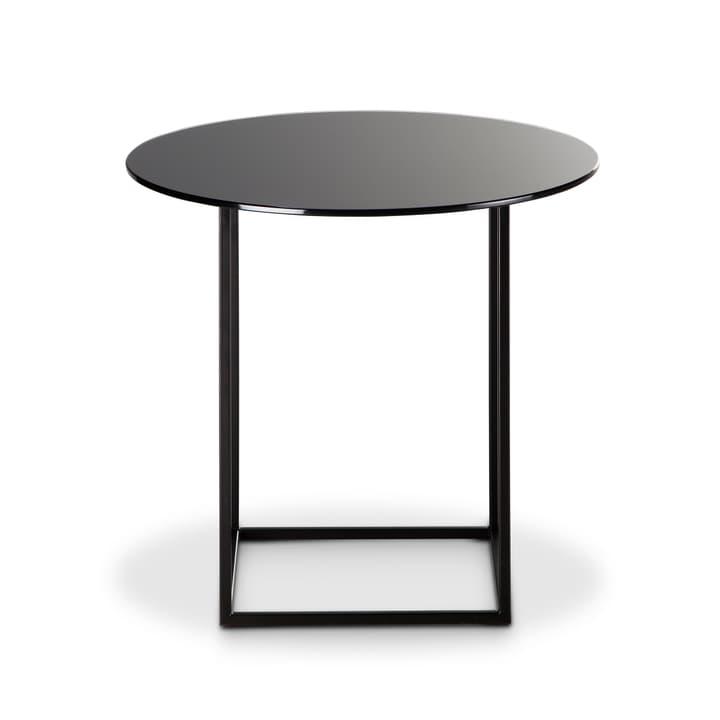 COFFEE table d'appoint 360969400000 Couleur Noir Dimensions H: 46.0 cm Photo no. 1