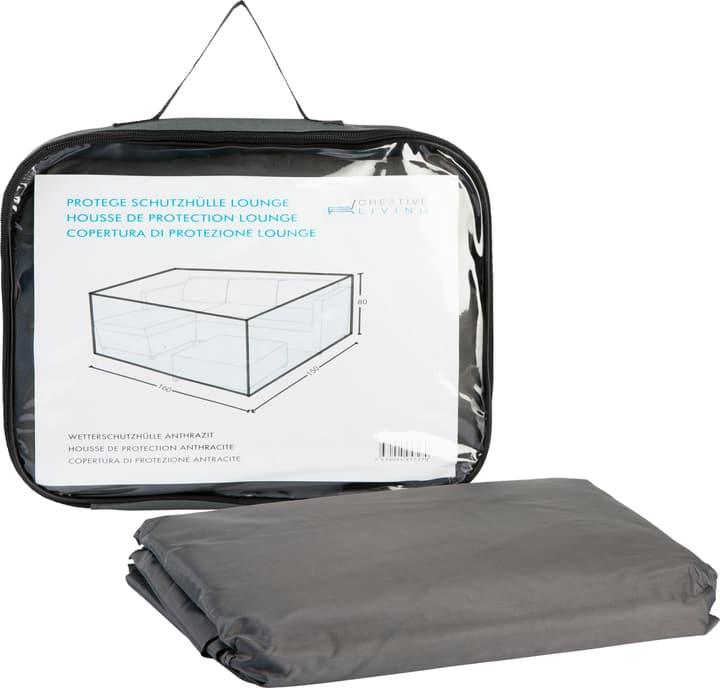PROTEGE Schutzhüllen Lounge 150x160x80 408014300000 Bild Nr. 1