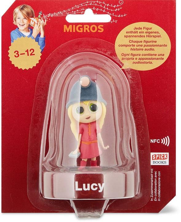 Folletto audiopersonaggio Lucy 747454900000 N. figura 1