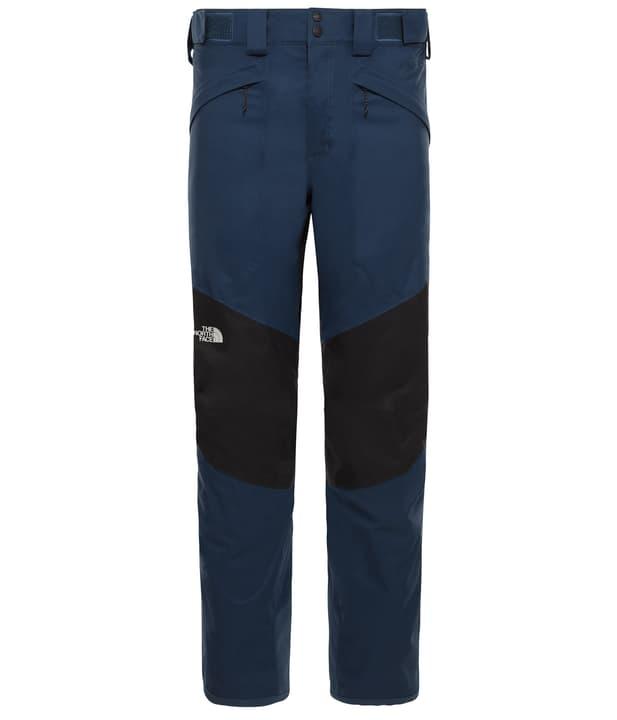 Chavanne Pant Pantalon de ski pour homme The North Face 460352400440 Couleur bleu Taille M Photo no. 1