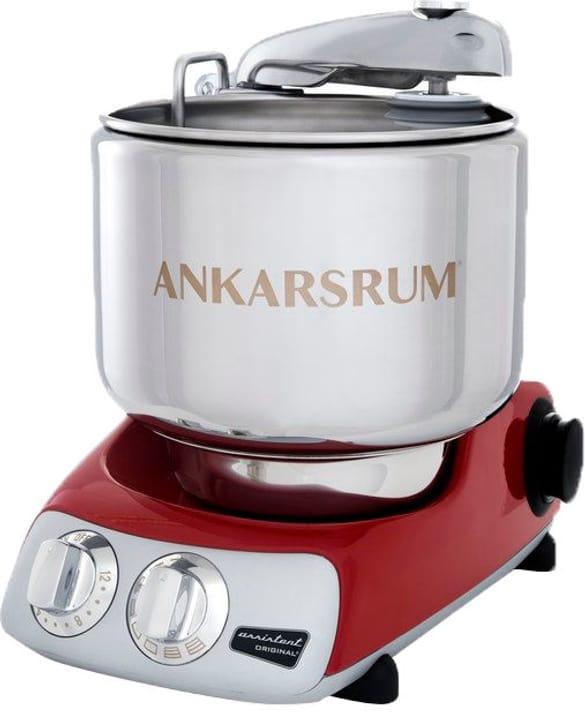 AKM6230B Red Macchina cucina Ankarsrum 785300143202 N. figura 1
