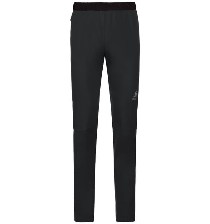 Aeolus Element Warm Pants Herren-Hose Odlo 498515600620 Farbe schwarz Grösse XL Bild-Nr. 1