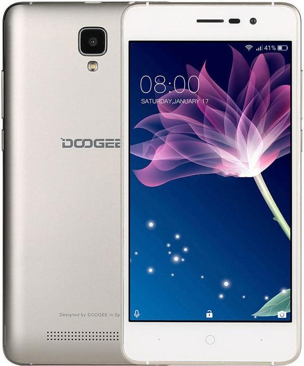 Doogee X10 or Smartphone Doogee 785300134046 Photo no. 1