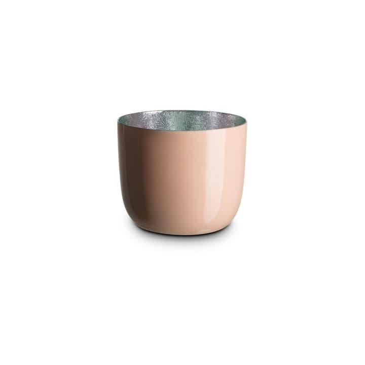 LEBIA Portacandele scaldavivande 396090300000 Dimensioni L: 7.0 cm x P: 7.0 cm x A: 6.0 cm Colore Rosa N. figura 1