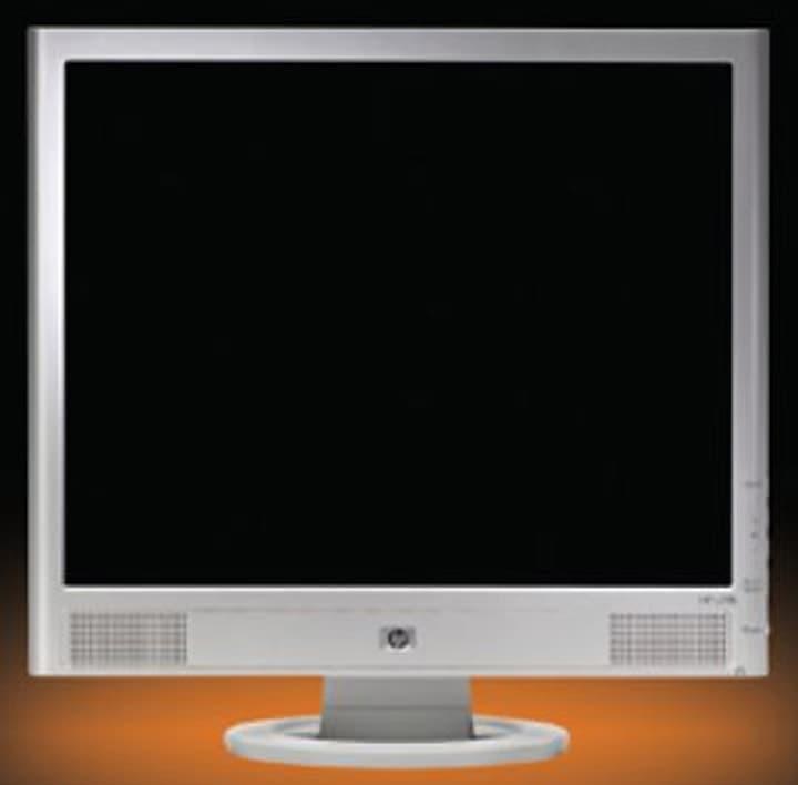 19 TFT-MONITOR HP vs19b HP 79723460000006 Bild Nr. 1