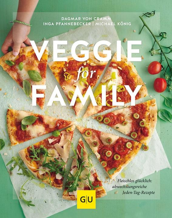 Veggie for Family Buch 393088500000 Bild Nr. 1