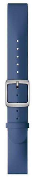 Wristband 18mm - blu Nokia 785300132600 N. figura 1