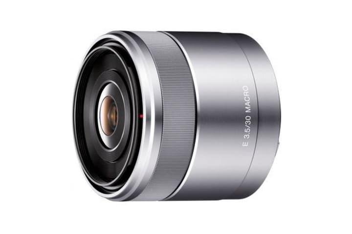 NEX Macro objectif 30mm F3.5 Objectif Sony 785300123828 Photo no. 1