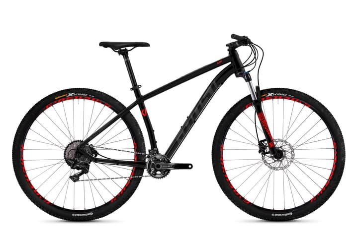 """Kato 9.9 29"""" Cross-Country-Bike Ghost 464813000420 Dimensioni del telaio M Colore nero N. figura 1"""