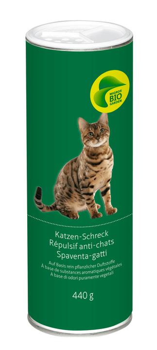 Katzen-Schreck, 440 g Migros-Bio Garden 658228000000 Bild Nr. 1