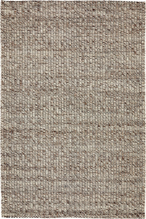 FONZO Teppich 412013416014 Farbe natur Grösse B: 160.0 cm x T: 230.0 cm Bild Nr. 1