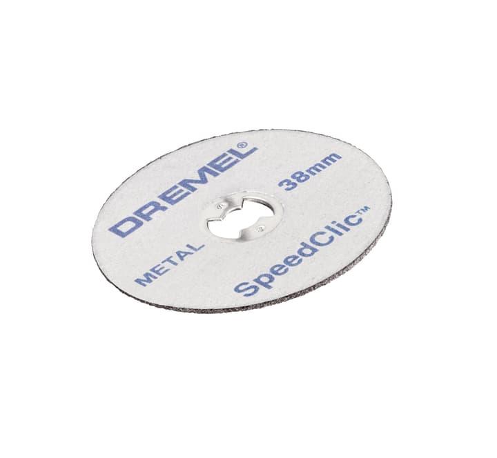 SC Dischi da taglio per metallo 38 mm 12pz. (SC456B) Accessori per tagliare Dremel 616049500000 N. figura 1